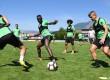 Hangolnak a nemzetközi kupacsapataink - az edzőmeccsek programja