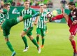 Élő közvetítés a Vasas-Kövesd és a Fradi-Budafok kupaelődöntőkről