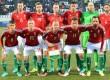Hátrébb csúszott a magyar válogatott a világranglistán