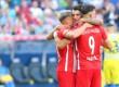 7-0, alázás: Szoboszlai fantasztikus gólpassza - videó