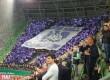 Újpest-Fradi: a Derbi napján tüntetnek a hazai szurkolók
