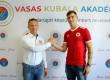 A háború újabb szelete - visszaszólt az Újpest FC a tehetség eligazolása ügyében